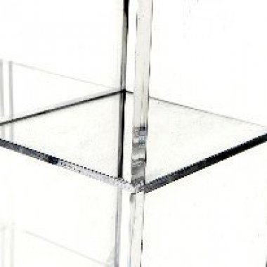 Espositori in plexiglass